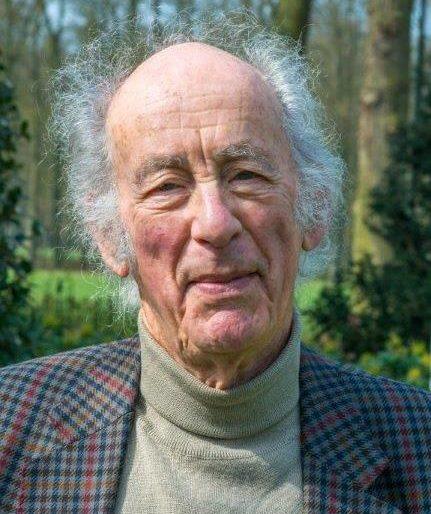 Herman M. van Praag