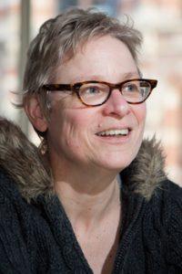 Irene Zwiep